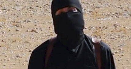 British government made 'Jihadi John' torture and kidnap prisoners? Really? (+video)