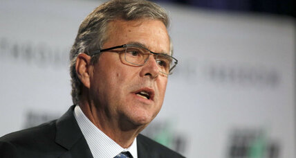 Would chilly reception at CPAC hurt Jeb Bush's 2016 chances?