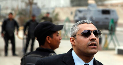 Jailed journalists in Egypt: Did Al Jazeera help them or use them?