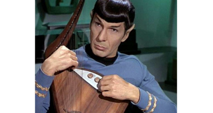 Leonard Nimoy: NASA honors the iconic logical Vulcan 'Spock' with tweet
