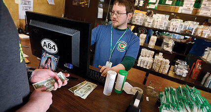 Legal marijuana experiment in two states: Has it worked? (+video)