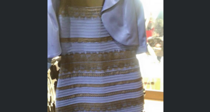 How to stop #TheDress from ruining your friendships