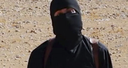 Jihadi John: What do we really know about him?