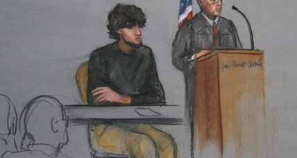 Why the Boston Marathon bombing trial must stay in Boston (+video)