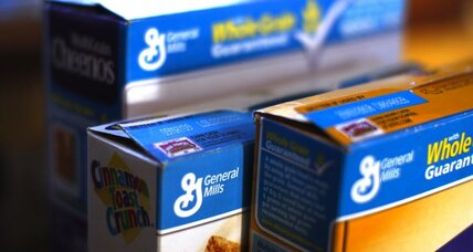 Should General Mills and Kellogg's use controversial preservatives? 'Food Babe Army' says no