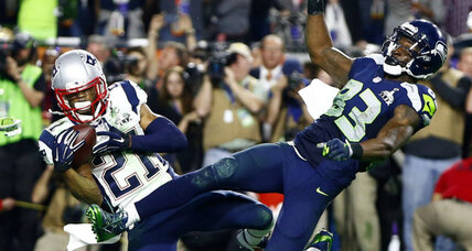 Who is Malcolm Butler? And how did he go from working in fast food to the Super Bowl?