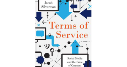 'Terms of Service' is a sobering analysis of the 'I post therefore I am' life-style