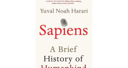 'Sapiens' is a provocative, illuminating account of 70,000 years of human history