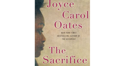 Reader recommendation: The Sacrifice