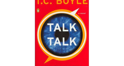 Reader recommendation: Talk Talk