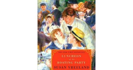 Reader recommendation: Luncheon of the Boating Party