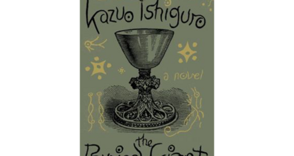'The Buried Giant' – the much anticipated seventh novel of Kazuo Ishiguro – does not disappoint