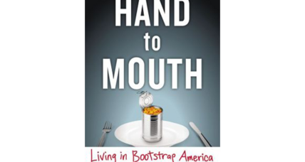 Reader recommendation: Hand to Mouth