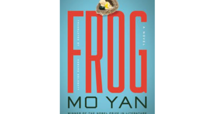 'Frog' is Mo Yan's neatly crafted critique of today's China