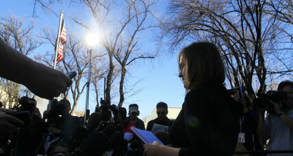 Kayla Mueller, kidnappings, and doubts about news blackouts (+video)