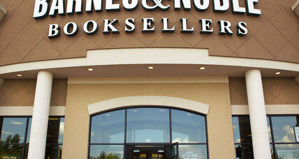 Barnes & Noble decides to keep Nook after all