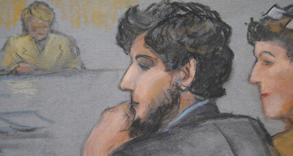 Appeals court to hear Boston Marathon bombing change of venue arguments