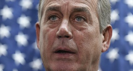 Can John Boehner survive as House Speaker after DHS debacle? (+video)