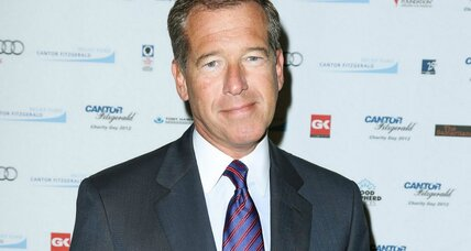 NBC probes Brian Williams' dubious anecdotes: Will the 'gist' save him?