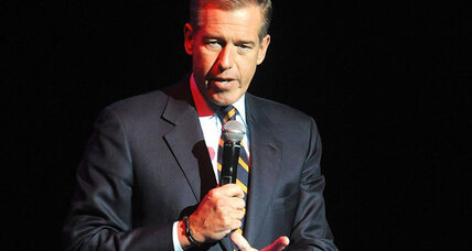 Brian Williams off the air. Will he ever be back?
