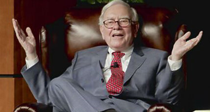 Warren Buffett shareholder letter: What does 50th anniversary missive say? (+video)