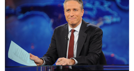 Why book publishers will miss Jon Stewart