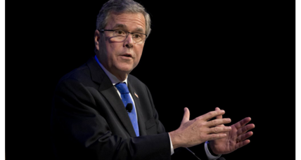 Jeb Bush, the tech-savvy 'e-governor,' releases chapter one of his e-book
