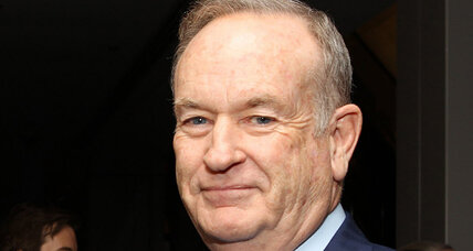 Does Bill O'Reilly really have a 'Brian Williams problem'?