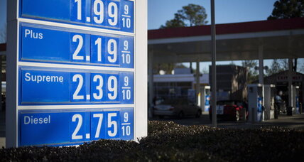 Should you be panicking about the rising gas prices?