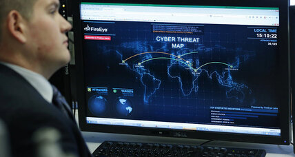 White House launches new cyber security center: Will businesses cooperate? (+video)