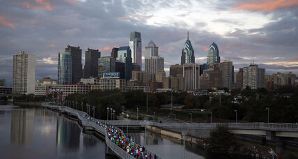Democrats pick Philadelphia for 2016 convention