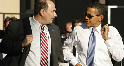 Axelrod book: Obama lied about opposing gay marriage (+video)