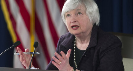 Janet Yellen goes to Congress: What investors should watch for