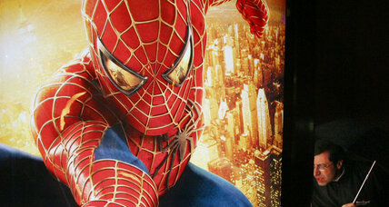 Saving Spider-Man: Why Sony is partnering with Marvel