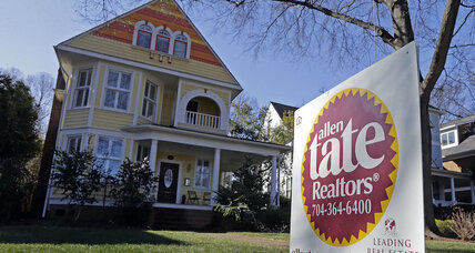 Existing home sales fall to 9-month low in January, but market isn't 'hopeless'