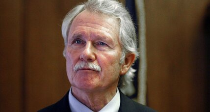 Oregon Gov. Kitzhaber + Cylvia Hayes: Political Valentine gone wrong?