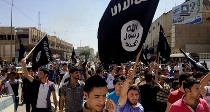 Islamic State seizes Christians again – this time in northeastern Syria