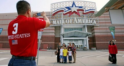 Big US, Canadian shopping malls: Next terrorist target? (+video)