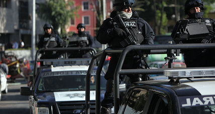 Police capture Mexico's most-wanted drug lord 'La Tuta' Gomez