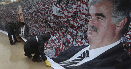Rafik Hariri: In Lebanon, assassination reverberates 10 years later