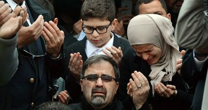 Muslim world asks: Were Chapel Hill shootings an act of terrorism?