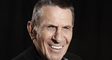 Leonard Nimoy: How the actor became a sci-fi icon to generations (+video)