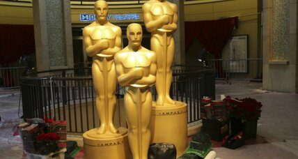 Academy Awards: How bad is Hollywood's diversity problem?