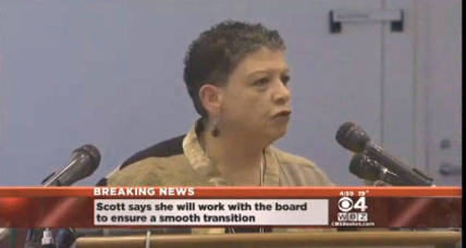 Head of Boston's MBTA suddenly resigns (+video)