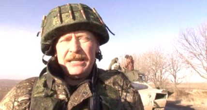 NATO commander: Ukraine crisis is 'getting worse every day'