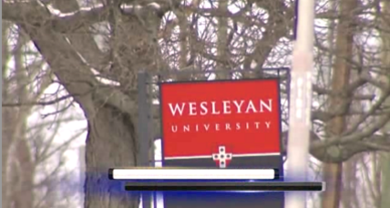 Overdoses highlight Wesleyan's wrestle with drug policies (+video)