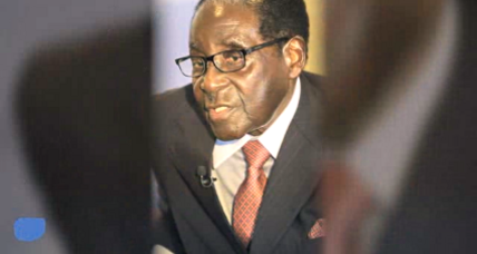 Mugabe celebrates 91st birthday with $1 million party