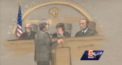 Marathon bombing trial will move forward in Boston, federal court rules