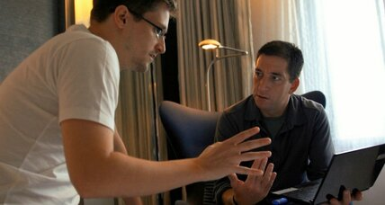 Edward Snowden: US, British spies hacked cell phone SIM card encryption keys (+video)