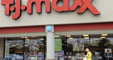 Following Wal-Mart lead, T.J. Maxx, Marshalls to boost employee wage